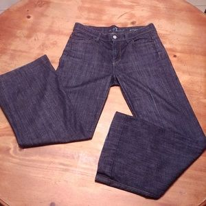 7 for all Mankind Bell /Flare Jeans